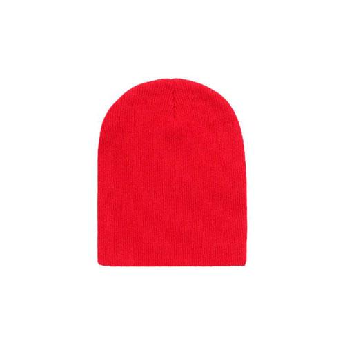 Decky Red KCS Beanies
