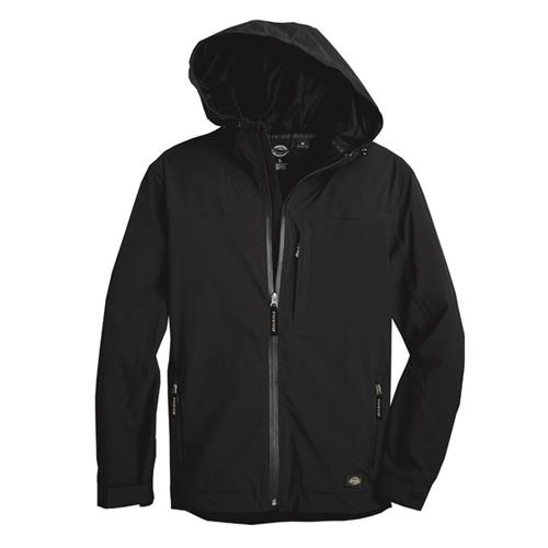 Dickies Waterproof Performance Jacket - Black