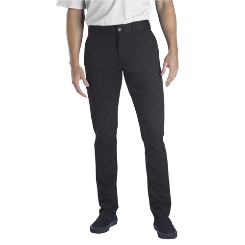Skinny Straight Fit Pant