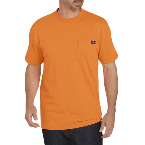 Dickies Short Sleeve Neon T-Shirt