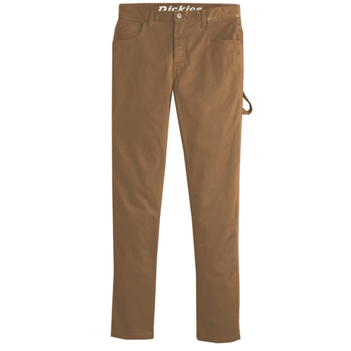 Slim Fit Flex Carpenter Pants