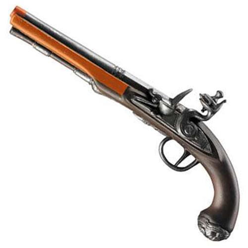 Jack Sparrow gun