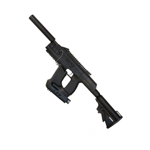 Drozd AR15 Tactical Rifle Stock
