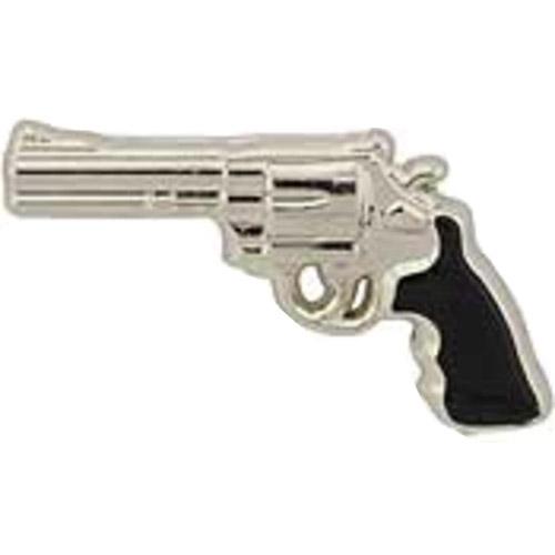 Eagle Emblems .357 Magnum Gun Pin - 1 Inch