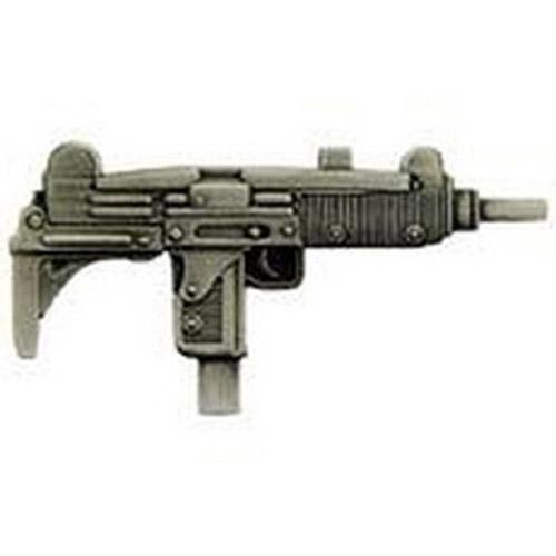 Eagle Emblems 2.1/8 Inch Rifle Machine Gun Pin