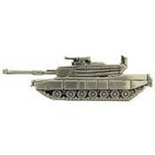 Eagle Emblems M1A-1 Abrams Tank Pin - 2.1/4 Inch