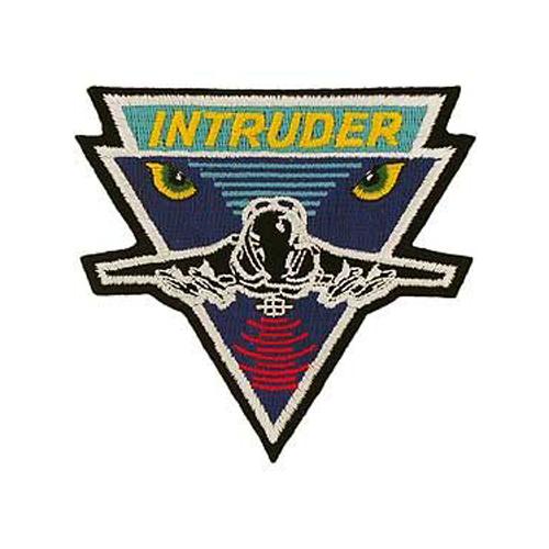USN A-06 Intruder Patch