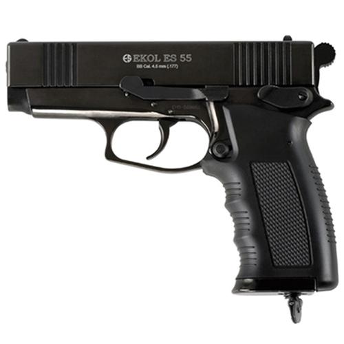 Ekol Metal CO2 4.5mm BB Pistol