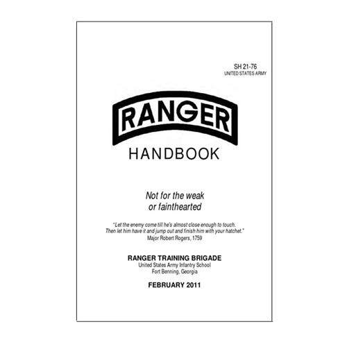 Emco Ranger Handbook 2011 (SH 21-76)