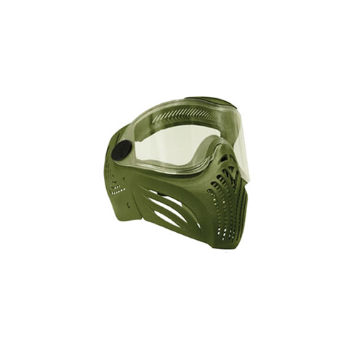 Empire Helix paintball Goggle Single Olive