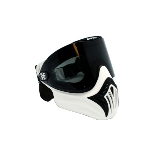 Empire Events SN Paintball Goggle White