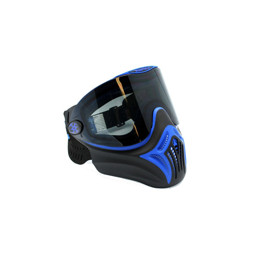 Empire Events SN  Paintball Goggle Blue
