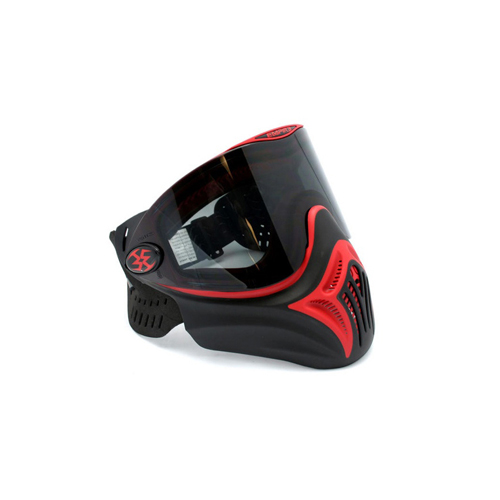 Empire Events SN  Paintball Goggle Red