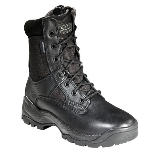 5.11 Tactical Womens A.T.A.C 8 inch Storm Boot
