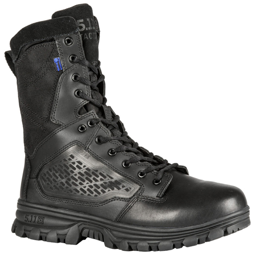 5.11 Tactical EVO 8 Inch Insulated Side Zip Boot