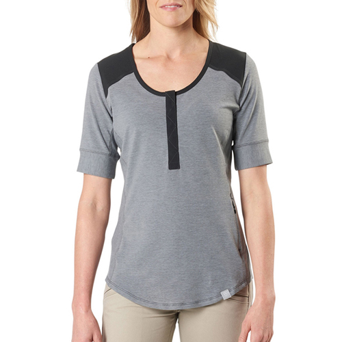 5.11 Tactical Willow Henley Shirt