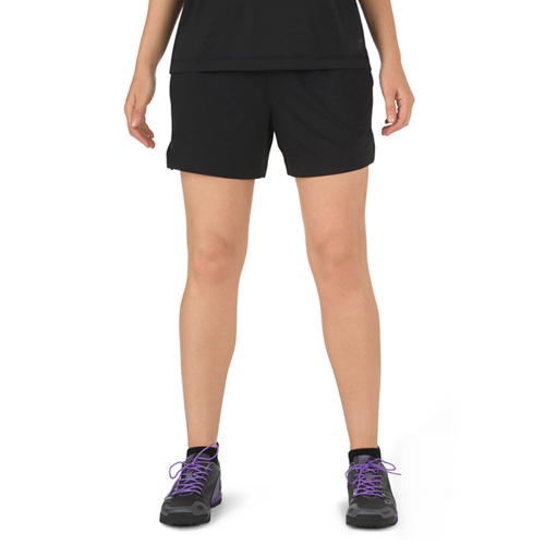 5.11 Tactical Womens Utility PT Shorts