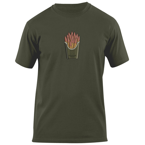 5.11 Tactical Freedom Fries T-Shirt