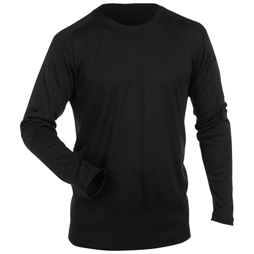 5.11 Tactical FR Polartec Long Sleeve Crew T-Shirt