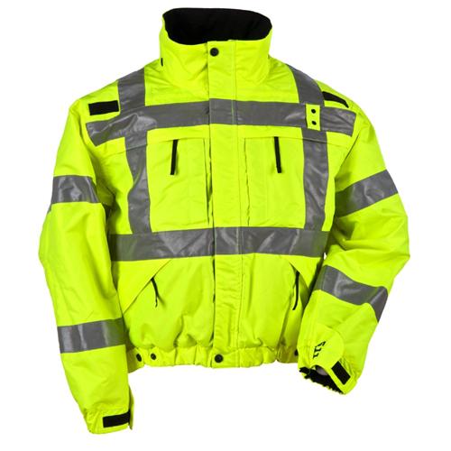 5.11 Tactical Reversible Hi-Vis Jacket