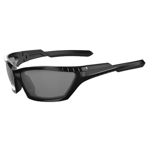 5.11 Tactical CAVU Full Frame Plain Lens Sunglasses