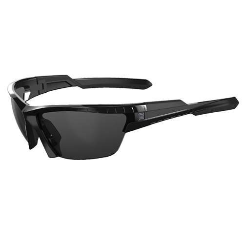 5.11 Tactical CAVU Half Frame Plain Sunglasses