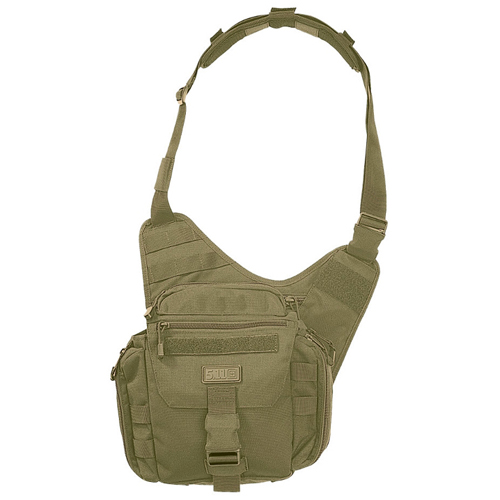 5.11 Tactical Olive Drab Push Pack