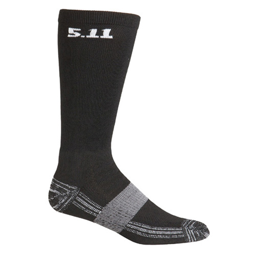 5.11 Tactical 9 Inch lightweight Sock