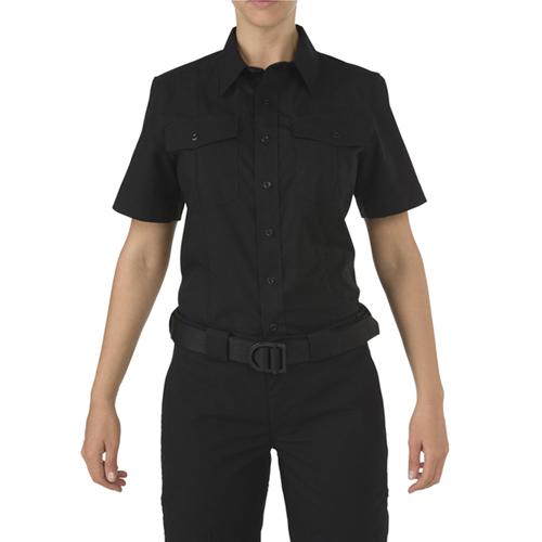 5.11 Tactical Womens Stryke Class A PDU Short Sleeve Shirt