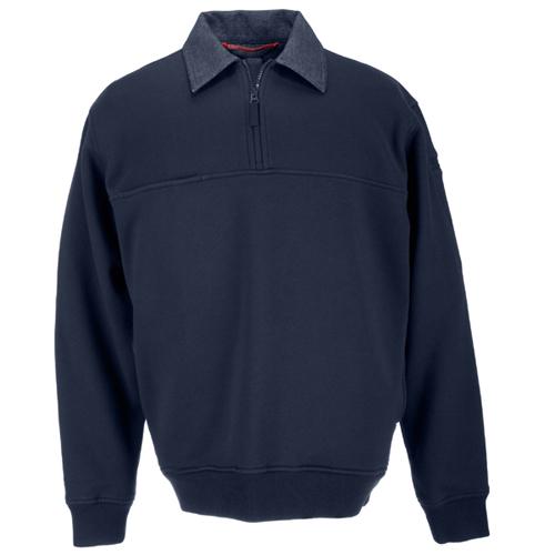 5.11 Tactical Job Shirt with Denim Details