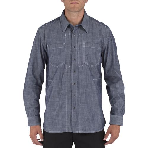 5.11 Tactical Chambray Shirt