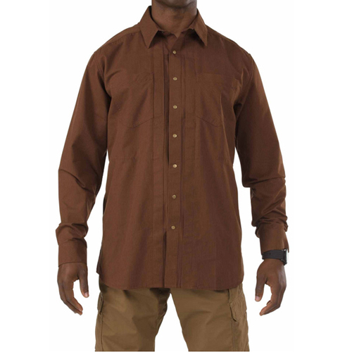 5.11 Tactical Covert Herringbone Shirt