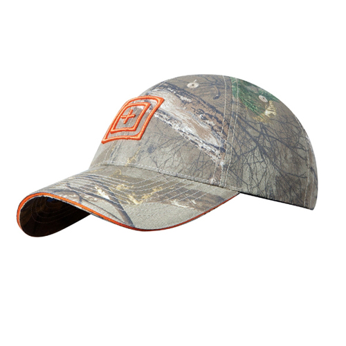5.11 Tactical Authentic Realtree Xtra Adjustable Cap