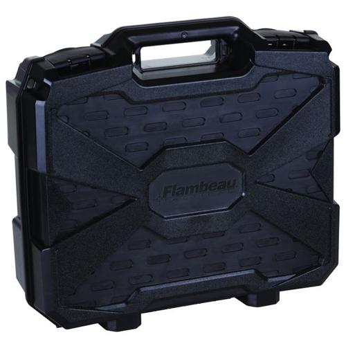 Double Deep gun Case