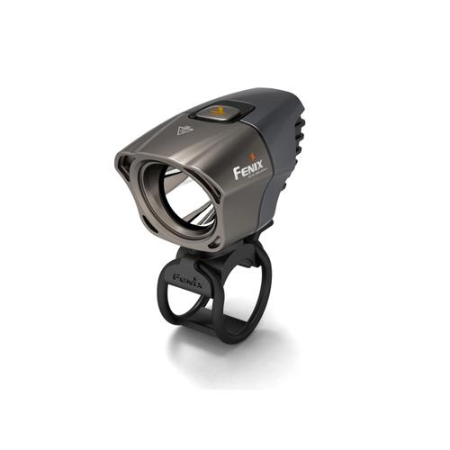 Fenix BT10 - 350 Lumen Dual Distance Beam Bike Light