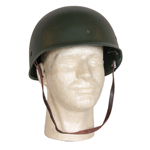 M1 Style Army Helmet - Deluxe Version