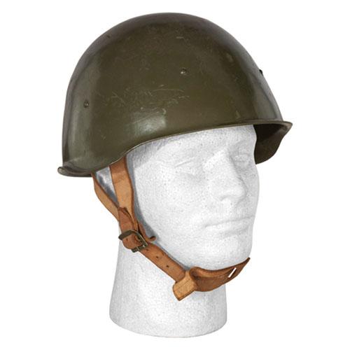 HUNGARIAN ARMY COMBAT HELMET