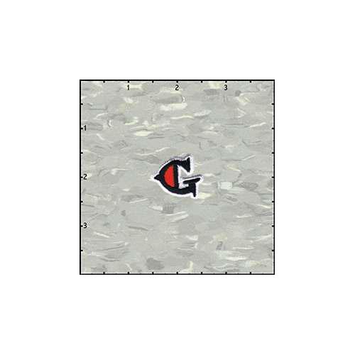 Reeds Tattoo Alphabet G Patch