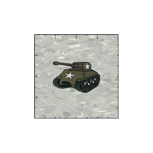Tank Patch