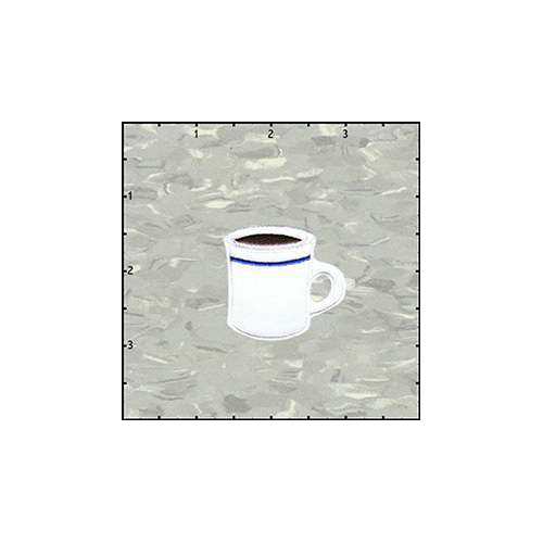 Fuzzy Dude Coffee Mug
