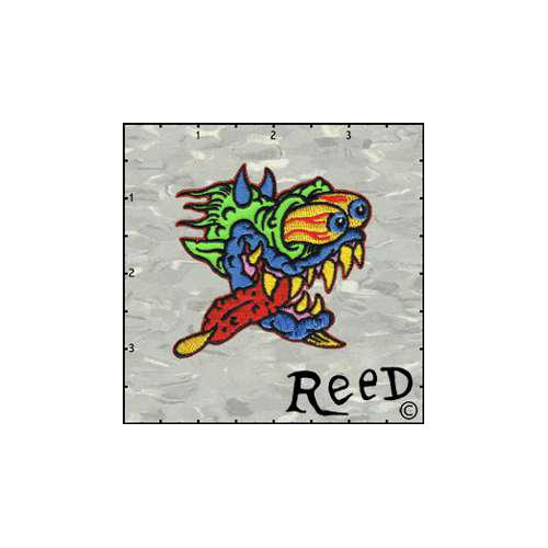 Reeds Speedfink Patch