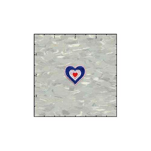 Fuzzy Dude Mod Target Heart