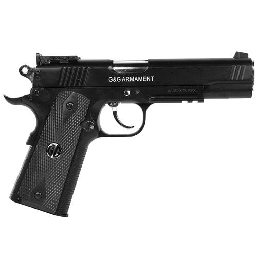 Xtreme 45 Full Metal Airsoft gun