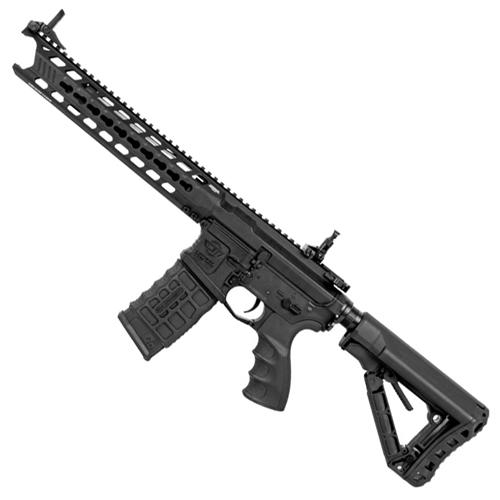 CM16 Predator Full Metal with Keymod Rail Airsoft Rifle
