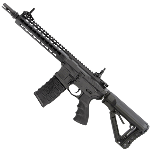 Combat Machine CM16 SRL Airsoft Rifle