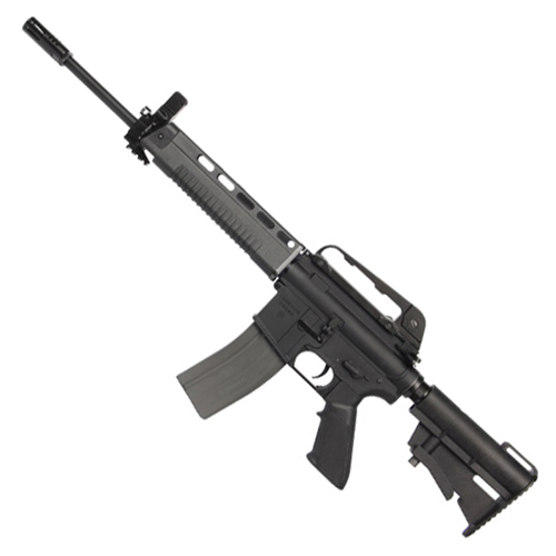 GTW91 450rd AEG Airsoft Rifle