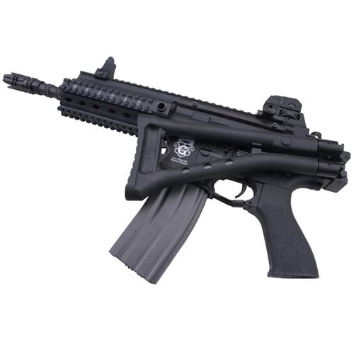 GR4 100Y AEG Folding Stock Rifle