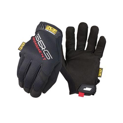 Mechanix Gloves - Black