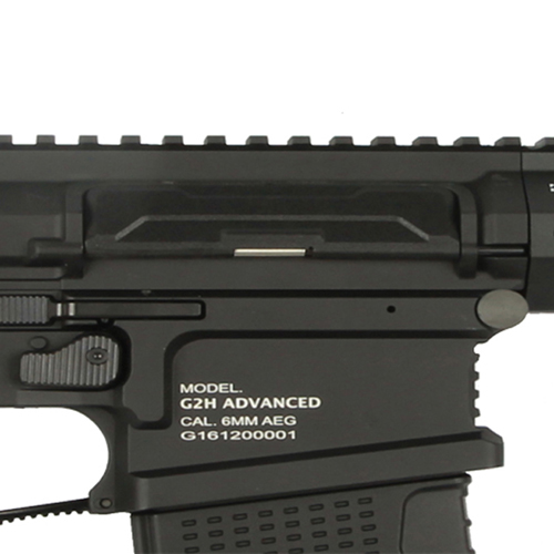 TR16 MBR 308SR Airsoft Rifle