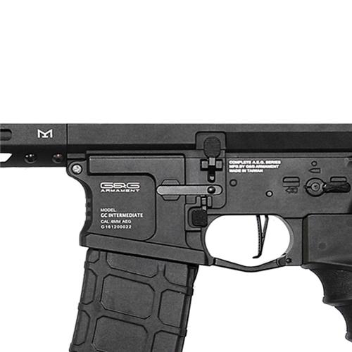 TR16 MBR 556WH G2 AEG Airsoft Rifle